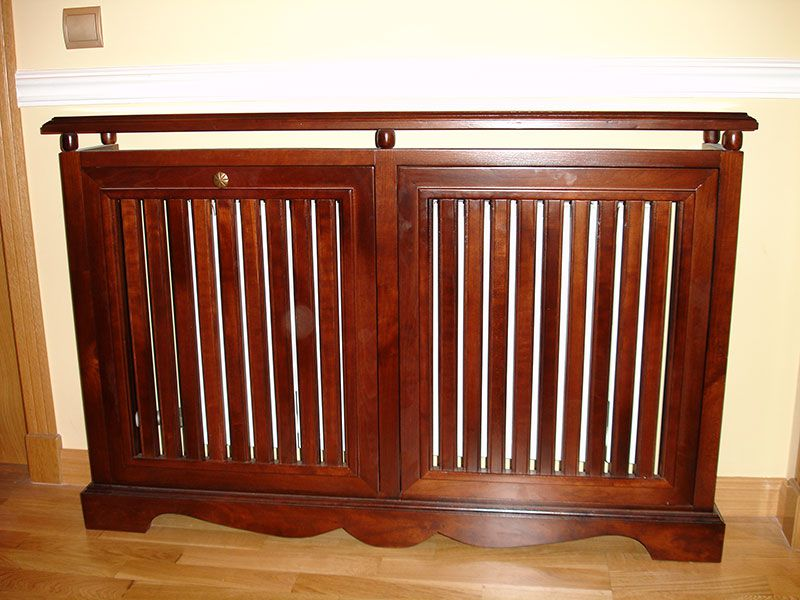 Carpinter a de madera en madrid madema - Carpinteria de madera madrid ...